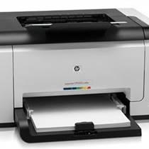 濟南惠普M176n彩色打印機加粉hp1025硒鼓加粉
