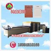 木工專用吸塑機 熱轉印覆膜機