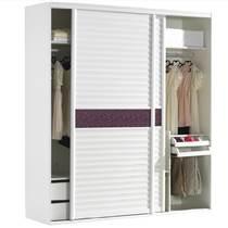 西安乔菲衣柜,定制衣柜供应专业生产厂家