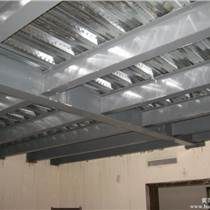 別墅加建樓板 搭建二層閣樓 鋼結構閣樓施工