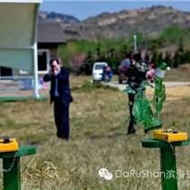 射擊設備射擊酒瓶激光模擬射擊