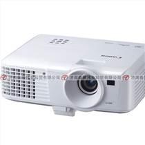 佳能LV-X300投影机3000流明赠100寸电动幕
