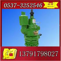 FWQB35-70型風動渦輪潛水泵