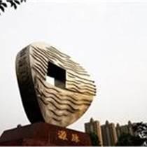 定制安徽不锈钢雕塑大型雕塑设计制作雕塑小品制作