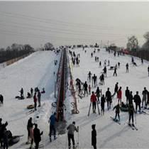 平穩輸送滑雪魔毯 效率高滑雪場魔毯