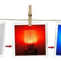 揚州弘旭銷售太陽能射燈地插燈庭院燈戶外燈