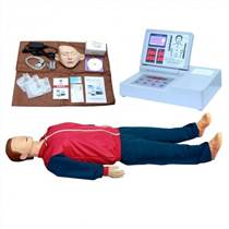急救心肺复苏模拟人医学教学模型