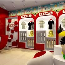 成都服装店女装男装童装店装修设计公司前十强/成都门店商铺装修设计公司