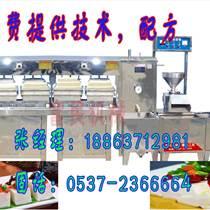 仿手工石磨豆腐机价格 原料简单的石磨豆腐机