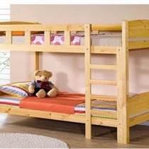 成都公寓床 實木學生床 午休床