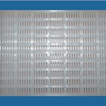 水過濾材料多功能攔截蓋板