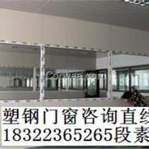 天津塑鋼門窗戶