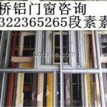 天津堅美斷橋鋁門窗戶