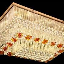 客廳大燈長方形吸頂燈現代簡約