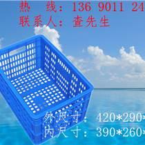 江西塑料周轉箱,南昌塑料膠箱/膠筐價格