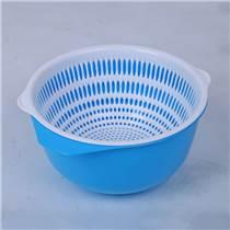 厨房用品塑料沥水篮