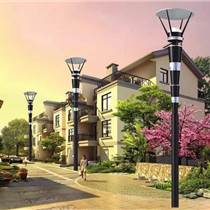 揚州弘旭供應3.5米戶外庭院燈防水景觀燈廠家直銷