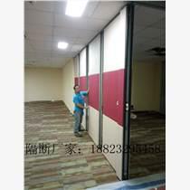 浙江会议室活动隔音屏风厂家