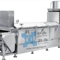 蒸汽型米饭全自动生产线、翔鹰中央厨房设备