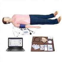 厂家心肺复苏模拟人医学教学模型