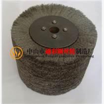 不锈钢平型钢丝轮|平行钢丝刷