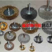 工业用钢丝刷|工业用 滚筒刷|工业用钢丝刷轮