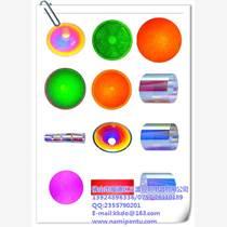 专业加工冷光膜反光杯,镀膜玻璃管,镀彩膜