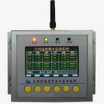 無線測溫集中檢測系統主機