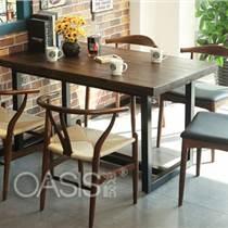 快餐厅家具厂家,深圳餐厅桌椅