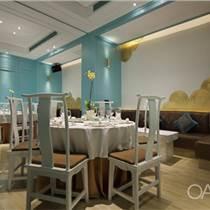 餐厅家具厂家,中餐厅家具定做,餐桌椅