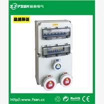 防水檢修插座箱|工業電纜連接箱|工業移動插座