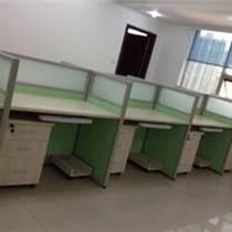厂家供应沧州各种屏风办公桌办公桌椅