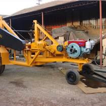 廠家直銷機械式多功能電纜收放線車拖運車