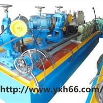 方矩形焊管生產設備-大口徑焊管設備