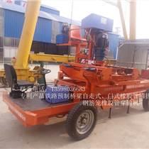 郑州海通自走式橡胶管抽拔机销售厂家直销