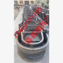 流水槽模具原料运输