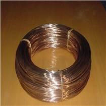 异经直接焊枪配件用紫铜线材