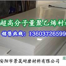 超高分子量聚乙烯襯板銷售優惠促銷