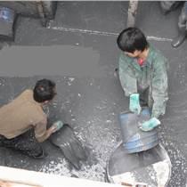 上海清洗管道 清理下水道 清理污水池