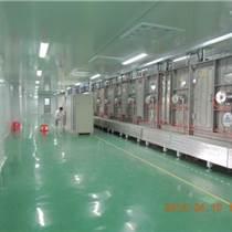 ITO玻璃磁控溅射镀膜生产线