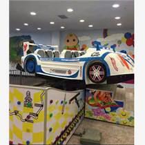 儿童游乐室内游乐设备迷你飞车