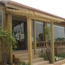 木結構度假木屋工程 木結構度假木屋工程定制 中瑞嘉珩供
