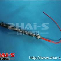 供應干燒翅片U型電熱管