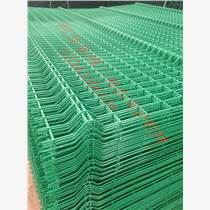 太原三角折弯护栏网山西市政安全防护网忻州围墙隔离网