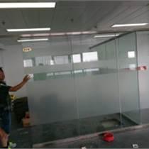 昆山钢化玻璃门,专业修理玻璃门