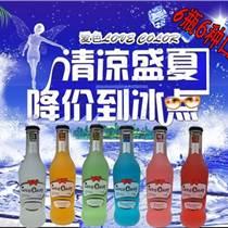 鸡尾酒厂家OEM代加工瓶装听装rio彩虹经典星座同品?#22987;?#23614;酒