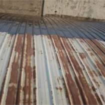 佛山市鋅鐵瓦防腐防銹防水補漏油漆翻新