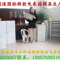 開塑膠模具15表塑料電表箱模具,6表電表箱塑膠模具,7表塑膠電表箱模具價位