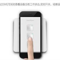 无线智能家居可远程控制的单火线大功率开关