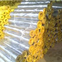 A級玻璃棉管 隔熱制品